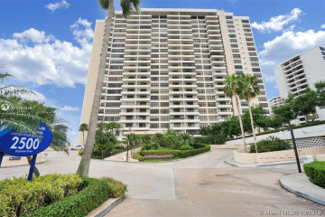 Home for Rent at 500 Three Islands Blvd #312, Hallandale FL 33009-2884