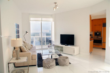 Home for Rent at 15811 Collins Ave #1605, Sunny Isles Beach FL 33160