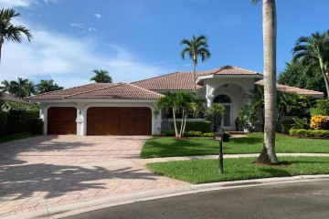 Home for Rent at 320 Windmill Palm Ave, Plantation FL 33324