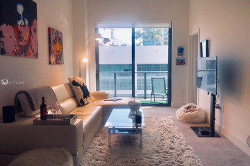 Home for Sale at 3401 NE 1st Ave #L603, Miami FL 33137