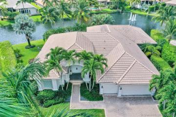 Home for Sale at 10990 Hawks Vista St, Plantation FL 33324