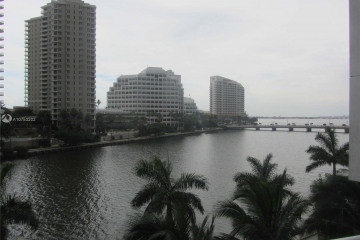 Home for Rent at 495 Brickell Ave #BAY407, Miami FL 33131