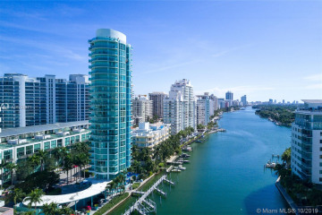 Home for Sale at 6000 Indian Creek Dr #18B, Miami Beach FL 33140