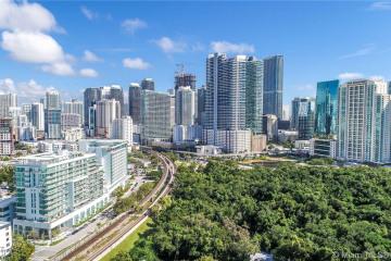Home for Sale at 1600 SW 1st Avenue #TH-7, Miami FL 33129