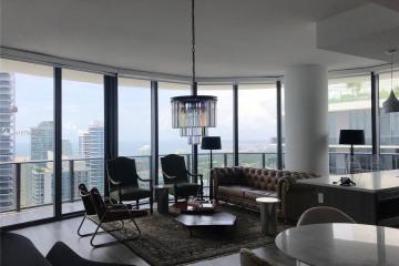 Home for Sale at 801 S Miami Avenue #5001, Miami FL 33130