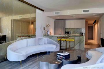 Home for Sale at 801 S Miami Avenue #1004, Miami FL 33130