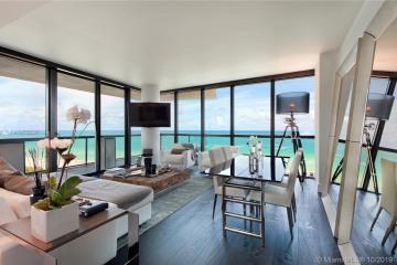 Home for Sale at 101 20th St #1907, Miami Beach FL 33139