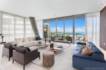 Home for Sale at 2669 S Bayshore Dr #1103N, Miami FL 33133