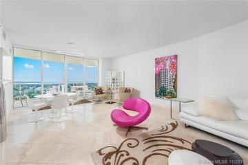 Home for Sale at 400 Alton Rd #1711, Miami Beach FL 33139
