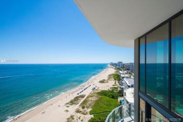 Home for Sale at 730 N Ocean #PH-D, Pompano Beach FL 33062