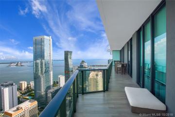 Home for Sale at 1300 S Miami Ave #PH5103, Miami FL 33130