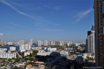 Home for Sale at 17555 Collins Ave #3101, Sunny Isles Beach FL 33160