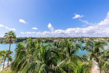 Home for Sale at 5600 Collins Ave #6M, Miami Beach FL 33140