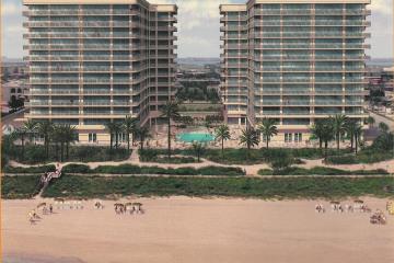 Home for Sale at 9595 Collins Ave #N8-D, Surfside FL 33154