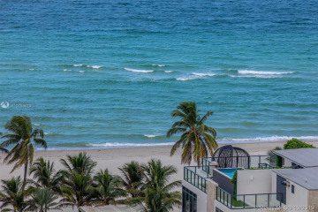 Home for Sale at 1600 S Ocean Dr #18G, Hollywood FL 33019