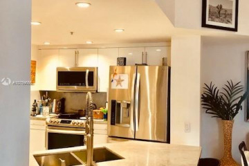 Home for Rent at 701 Brickell Key Blvd #202, Miami FL 33131
