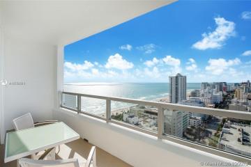 Home for Sale at 4401 Collins Ave #2606&2608, Miami Beach FL 33140