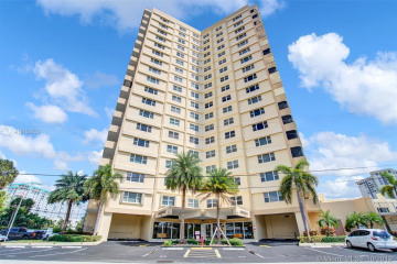 Home for Sale at 1200 Hibiscus Ave #908, Pompano Beach FL 33062