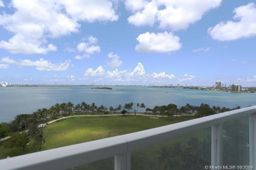 Home for Sale at 1900 N Bayshore Dr #1006, Miami FL 33132