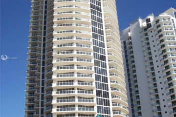 Home for Rent at 18671 Collins Ave #604, Sunny Isles Beach FL 33160