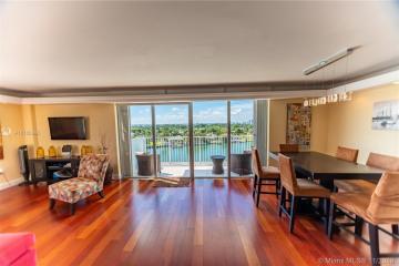 Home for Sale at 5838 Collins Ave #7B, Miami Beach FL 33140