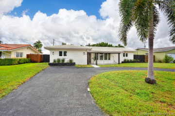 Home for Rent at 5712 NE 16th Ave, Fort Lauderdale FL 33334