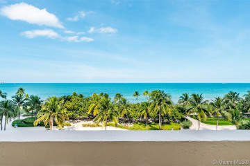 Home for Sale at 10185 Collins Ave #619, Bal Harbour FL 33154