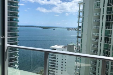 Home for Sale at 1300 Brickell Bay Dr #2304, Miami FL 33131