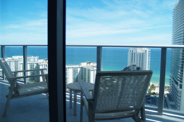 Home for Rent at 4010 S Ocean Dr #2403SEASONAL, Hollywood FL 33019