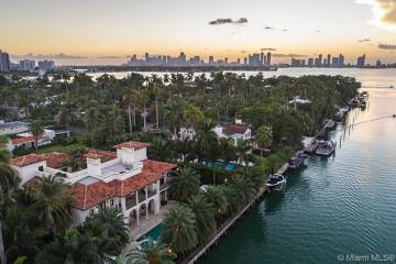 Home for Sale at 1525 W 24th St, Miami Beach FL 33140