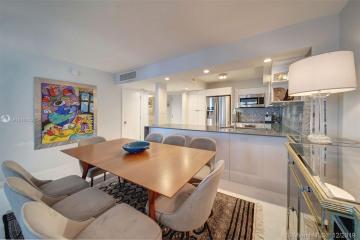 Home for Sale at 5701 Collins Ave #1219, Miami Beach FL 33140