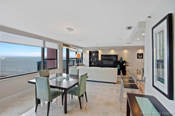 Home for Sale at 5225 Collins Ave #PH4, Miami Beach FL 33140
