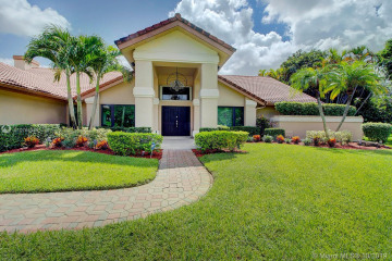Home for Sale at 7508 Appalachian Ln, Parkland FL 33067