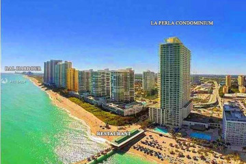 Home for Rent at 16699 Collins Ave #3905, Sunny Isles Beach FL 33160