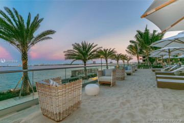 Home for Rent at 2900 NE 7th Ave #1405, Miami FL 33137
