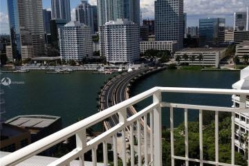 Home for Sale at 770 Claughton Island Dr #1902, Miami FL 33131