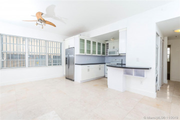 Home for Sale at 1242 Drexel Ave #106, Miami Beach FL 33139
