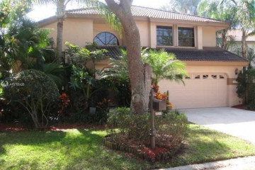 Home for Rent at 10480 NW 14th St, Plantation FL 33322