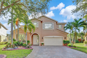Home for Rent at 4178 Cascade Ter #4178, Weston FL 33332
