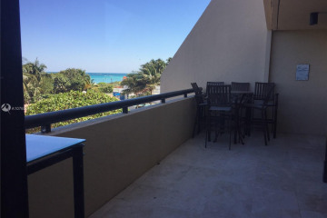 Home for Sale at 2555 Collins Ave #406, Miami Beach FL 33140