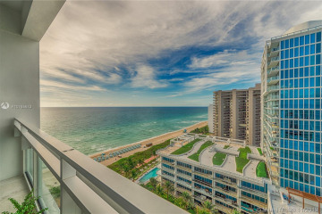 Home for Rent at 6801 Collins Ave #PH09, Miami Beach FL 33141