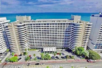 Home for Sale at 5555 Collins Ave #15K, Miami Beach FL 33140