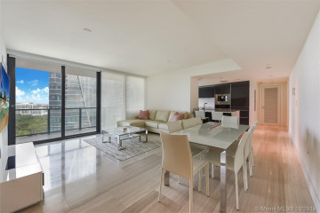 Home for Rent at 1451 Brickell Ave #1405, Miami FL 33131