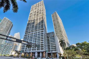 Home for Sale at 485 Brickell Av #3110, Miami FL 33131