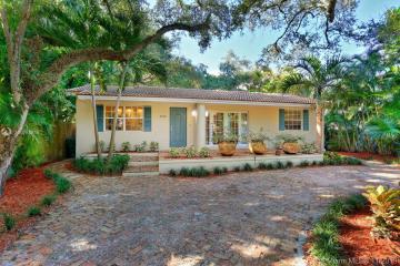Home for Sale at 2235 Lincoln Ave, 2139 Adj Sf, Miami FL 33133
