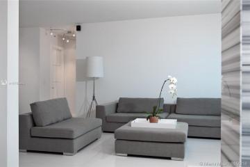 Home for Sale at 300 S Pointe Dr #806, Miami Beach FL 33139