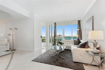 Home for Sale at 4775 Collins Ave #PH4206, Miami Beach FL 33140