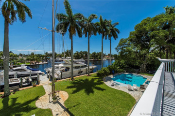 Home for Rent at 1520 SW 15th Ave, Fort Lauderdale FL 33312