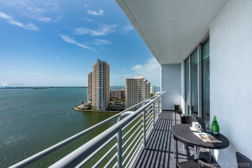 Home for Rent at 335 S Biscayne Blvd #2512, Miami FL 33131