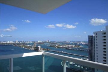 Home for Sale at 1800 N Bayshore Dr #3415, Miami FL 33132
